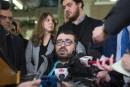 Alexandre Bissonnette: consternation chez les musulmans de Québec