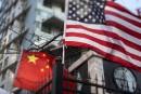 Américains et Chinois se retrouvent à Pékin pour discuter commerce