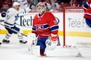 Maple Leafs-Canadiens: bonnes et très bonnes équipes
