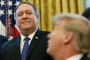 Washington «n'étouffe pas» l'affaire Khashoggi, assure MikePompeo