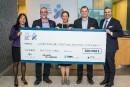 300000$ pour l'Hôpital de Montréal pour enfants