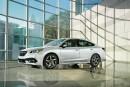Subaru présente sa septième Legacy