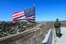 Le gouverneur de Californie retire la Garde nationale de la frontière