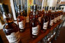 Guerre commerciale: les exportations de whiskey américain en baisse