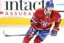 Dale Weise «revigoré» par son retour à Montréal