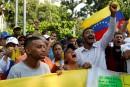 Il n'y a pas de crise humanitaire, assure le Venezuela à l'ONU