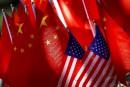Commerce: la Chine recevra la délégation américaine