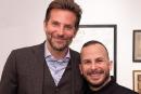 Nouvelle amitié entre Yannick Nézet-Séguin et Bradley Cooper