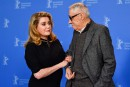 Berlinale: Catherine Deneuve et la radicalisation
