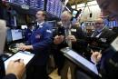 Wall Street portée par un optimisme retrouvé