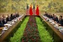 Guerre commerciale: reprise des pourparlers à deux semaines de la prochaine salve