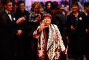 Berlinale: le bel au revoir d'Agnès Varda