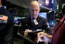 La baisse des vente de détail déçoit Wall Street
