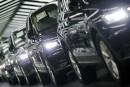 Selon Washington, les voitures importées menacent la sécurité nationale
