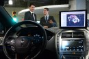Ottawa versera une aide de 40 millions à BlackBerry