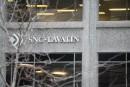 Entente avec SNC-Lavalin: les efforts d'Ottawa étaient voués à l'échec