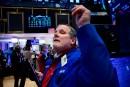 L'élan se poursuit sur les marchés