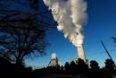 Malgré Trump, les centrales à charbon continuent de fermer