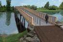 Un nouveau pont pour les îles deBoucherville