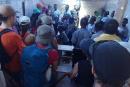 Vingt-cinq élèves québécois coincés à Haïti