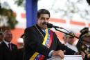 L'armée cubaine exprime son soutien à Nicolas Maduro
