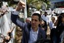 Expulsion d'eurodéputés au Venezuela: Guaidó dénonce un régime «isolé»