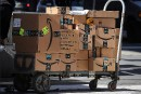 Amazon veut réduire son empreinte carbone