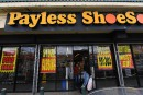 Payless ShoeSource fermera 248 magasins au Canada