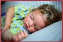 Votre enfant est tannant? Il dort peut-être mal
