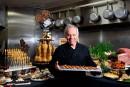 Wolfgang Puck dans les cuisines des Oscars depuis 25ans