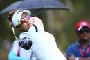 Jenny Shin se hisse en tête au tournoi de Thaïlande