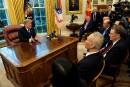 De «très bonnes chances» d'arriver à un accord avec la Chine, dit Trump