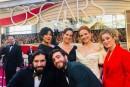 Marguerite et Fauve aux Oscars: «Un rêve de ti-cul pour nous tous!»