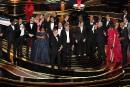 Oscars: Green Book et Roma, grands gagnants