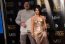 Kim Kardashian fait tourner les têtes