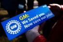 Le syndicat UAW conteste en cour la fermeture de trois usines GM aux États-Unis