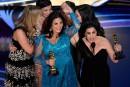 L'Oscar du plus grand tabou aux... menstruations