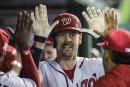Matt Wieters signe un pacte des ligues mineures avec les Cardinals
