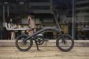 Les vélos électriques de General Motors