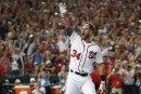 Bryce Harper signe le plus important contrat de l'histoire du baseball