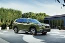 Subaru rappelle 2,3 millions de Forester et d'Impreza