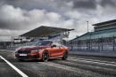 Banc d'essai BMW Série 8 - Née pour courir