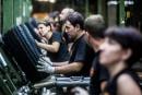 Le marché du travail encore aussi fort?