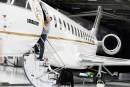 Global 7500 de Bombardier: les prouesses d'une création toute québécoise