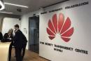 Huawei inaugure son centre de cybersécurité à Bruxelles