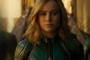 Captain Marvel: le superhéros le plus puissant estune femme