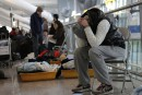 Retards de vols en Europe: 2018 a été «une des pires années»