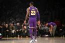 NBA: Lebron James devance Michael Jordan au 4erang de l'histoire des marqueurs