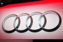 Comme Tesla: Audi fera sa première vente en ligne dès 2019