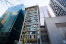 Fièvre rénovatrice dans les hôtels de Montréal